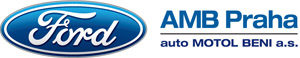 ABM Praha Logo 2010